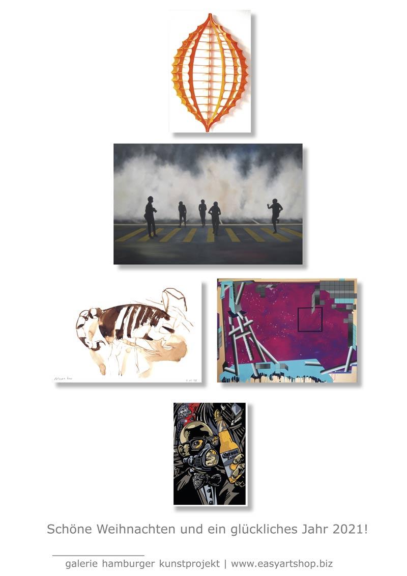 weihnachtskarte2020 newsletter